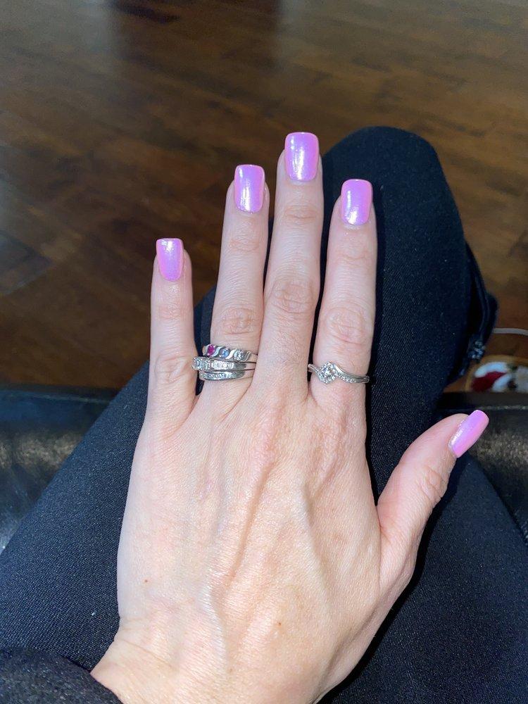 T Nails: 1065 Sullivan Rd, Newnan, GA