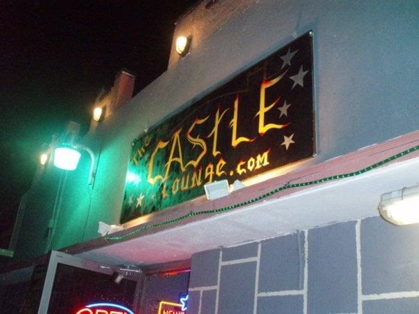 The Castle Lounge