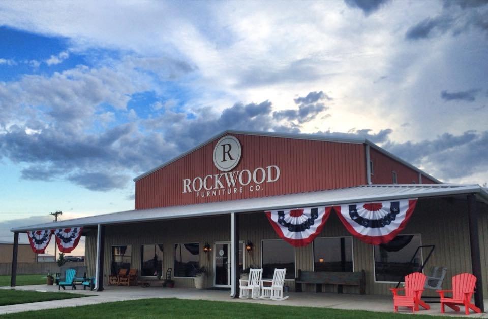 Rockwood Furniture Co Furniture Stores 11570 Interstate 27
