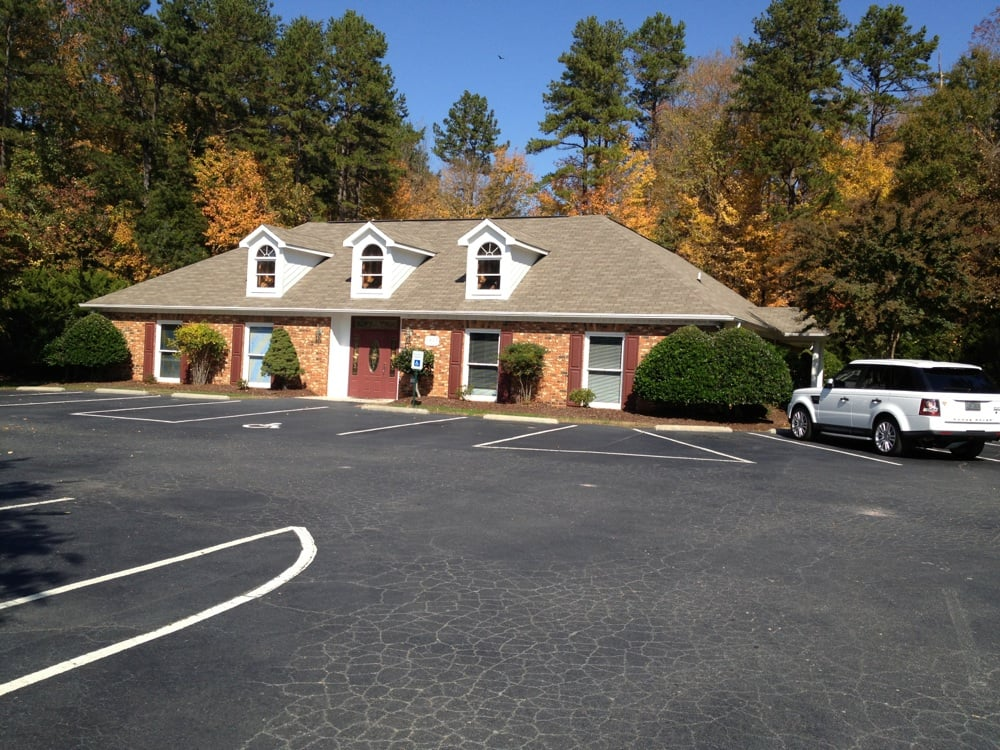 Edward R Scott, DDS: 5439 Liberty Rd, Greensboro, NC