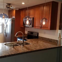 Renovation Kitchen Corp - 32 Photos - Cabinetry - 1880 Dr Andres Way ...