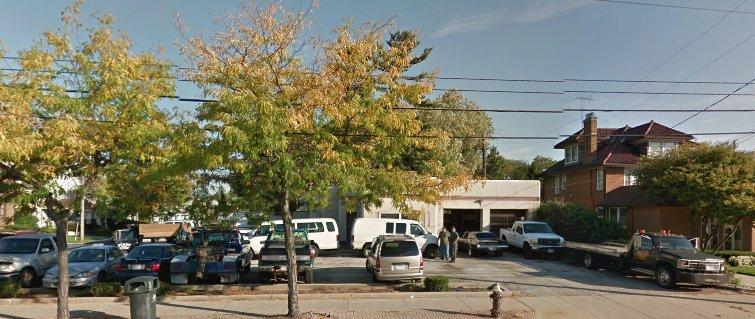 Sager's Auto Service, LLC