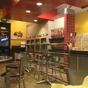 Photo Of Fresco S Mexican Grill Gourmet Frozen Yogurt Ada Ok United States