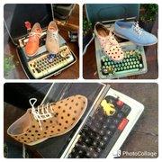 toombul shoe shop