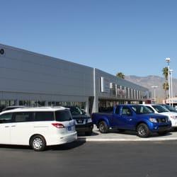 Jim Click Nissan >> Jim Click Nissan 38 Reviews Auto Repair 800 W Automall Dr