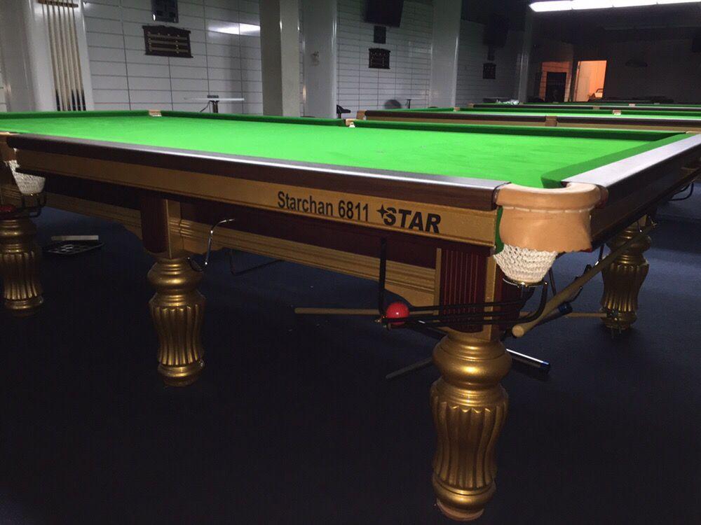 Photo Of 147 Snooker Club Houston   Houston, TX, United States. Star Snooker