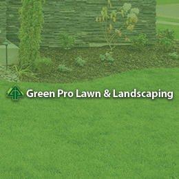 Green Pro Lawn & Landscaping: Berrien Center, MI