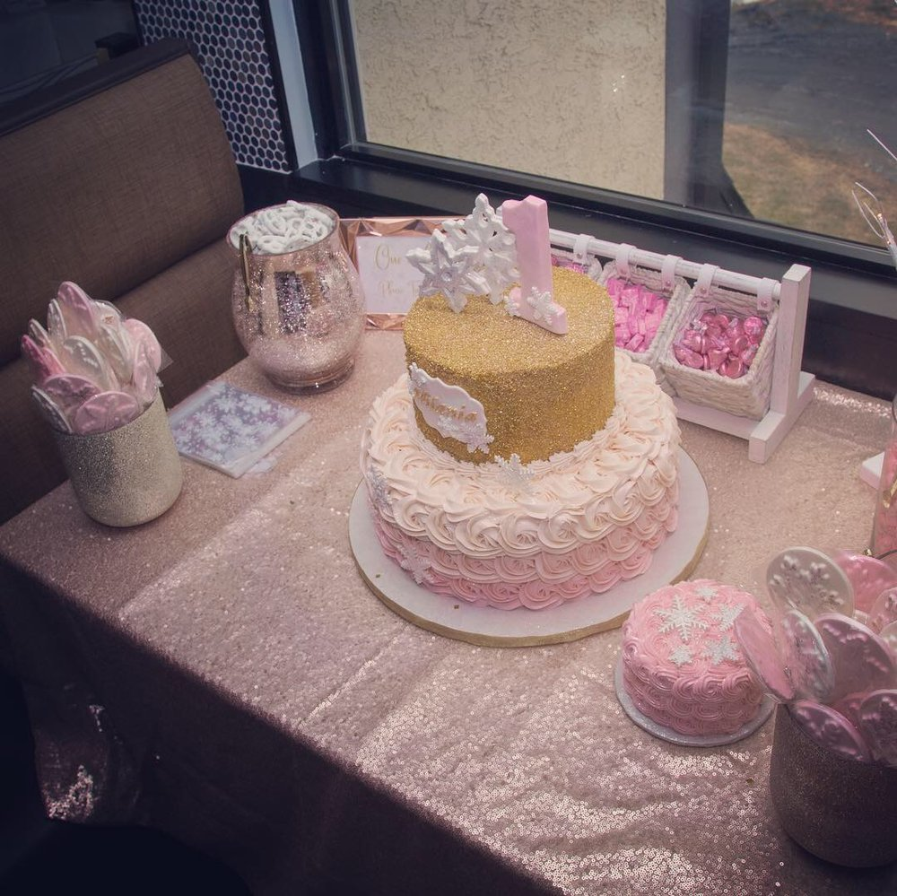 Custom Cakes by Adele: 4823 Main St, Whitehall, PA