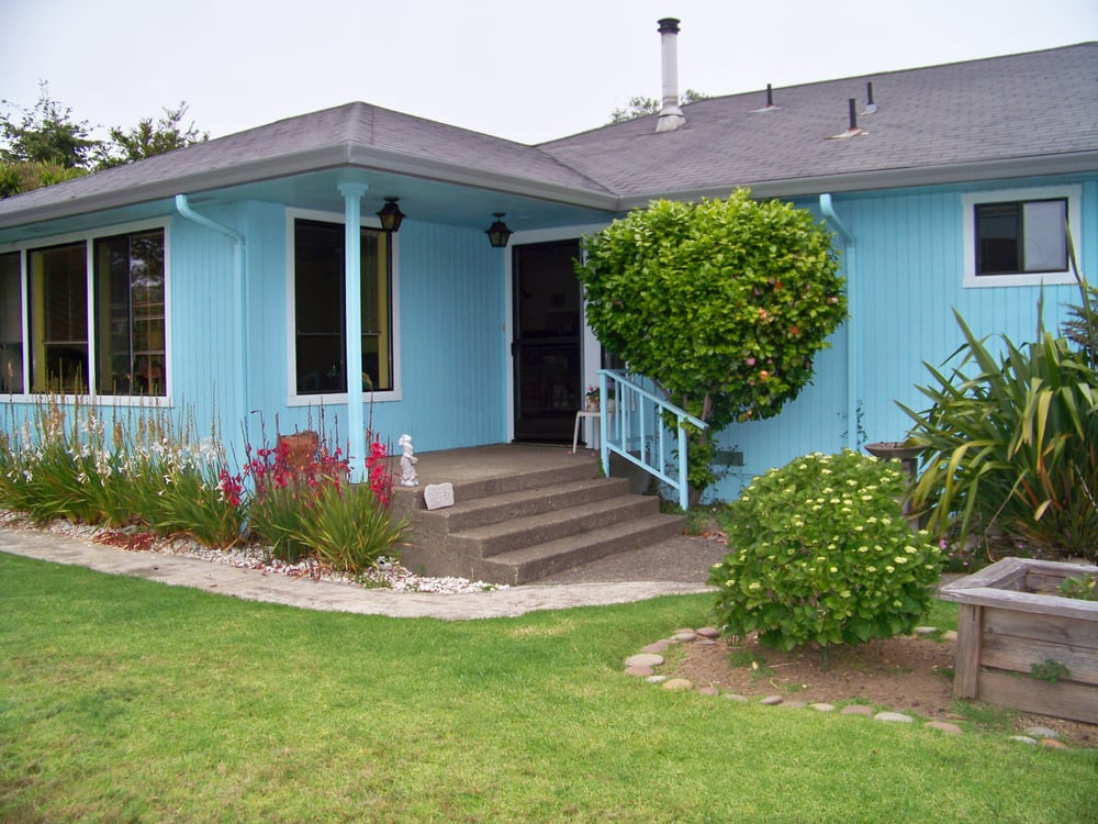 Ann Beth - Garden Ranch Real Estate: 124 E Pine St, Fort Bragg, CA