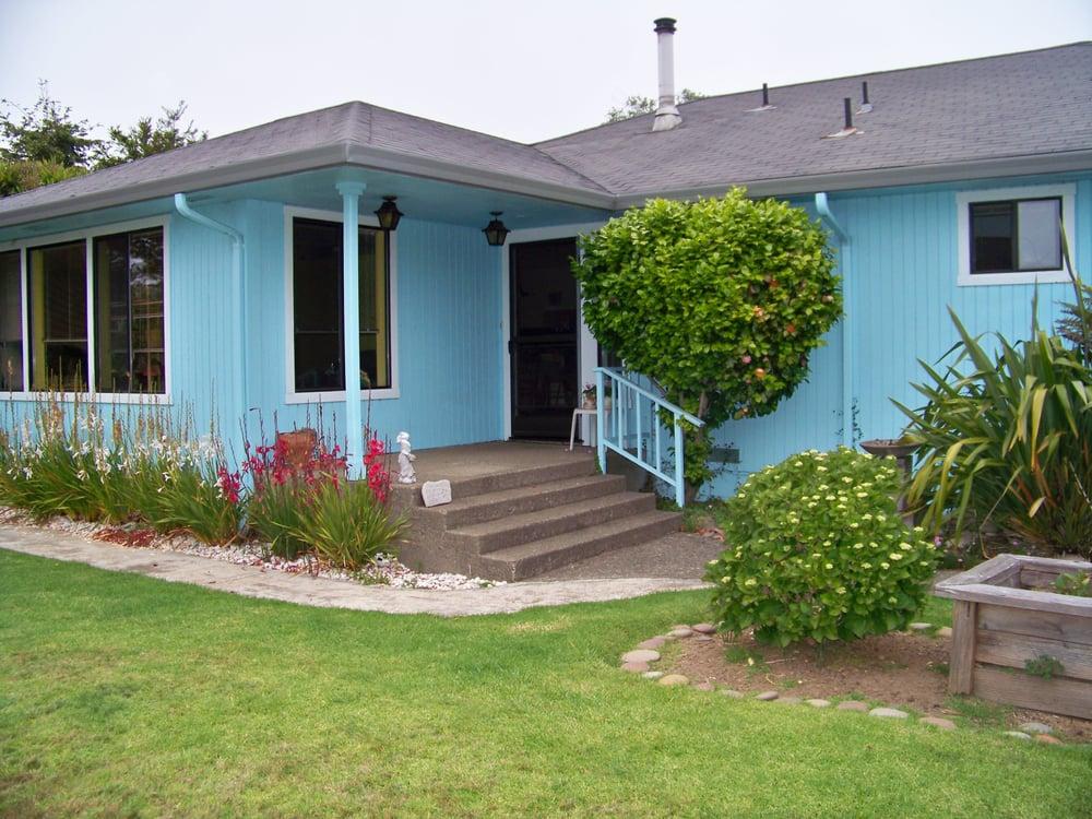 Ann Beth - Garden Ranch Real Estate: 124 E Pine St, Fort Bragg, CA