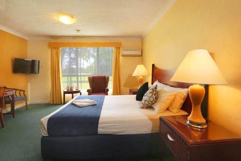 Comfort Inn Fairways