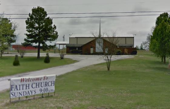 Faith Church of Grove: 63401 E 290th Rd, Grove, OK