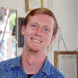 Photo of Zach Lind @ Ernies Barber Shop - Glendale, CA, United States ...