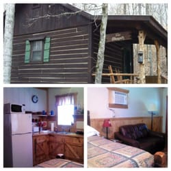 Photo Of Dixieland Country Cabins Dover Tn United States