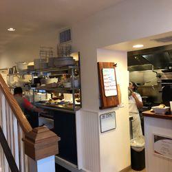 Photo Of Del Ray Cafe Alexandria Va United States