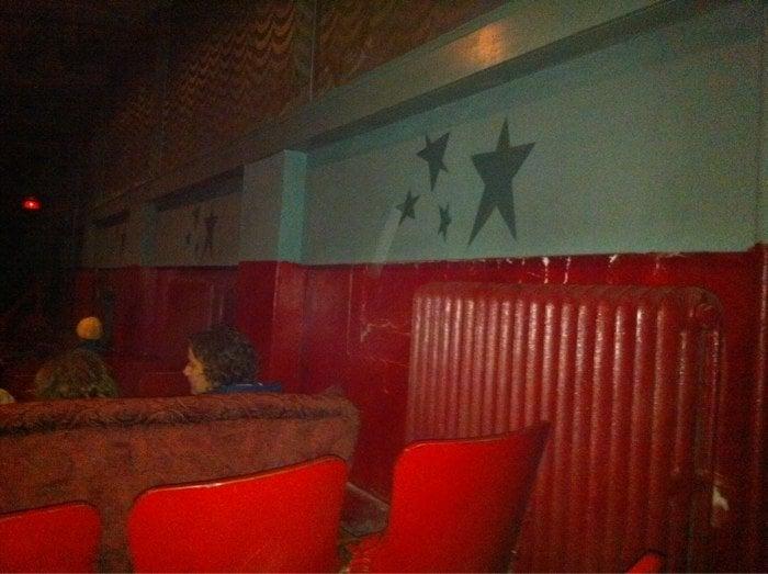 Star Theatre: 37 N Washington St, Berkeley Springs, WV