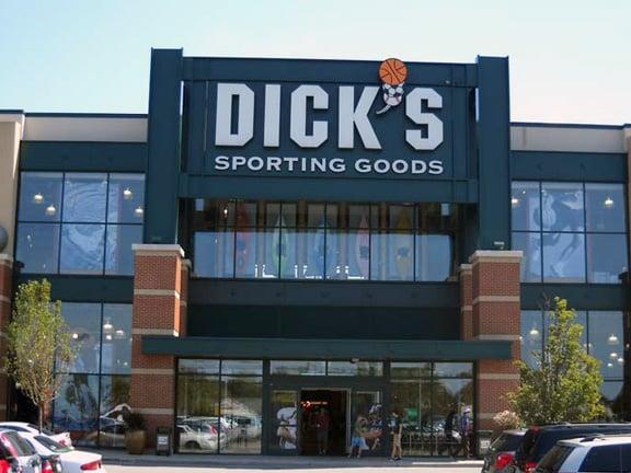 DICK'S Sporting Goods: 5001 Monroe St, Toledo, OH
