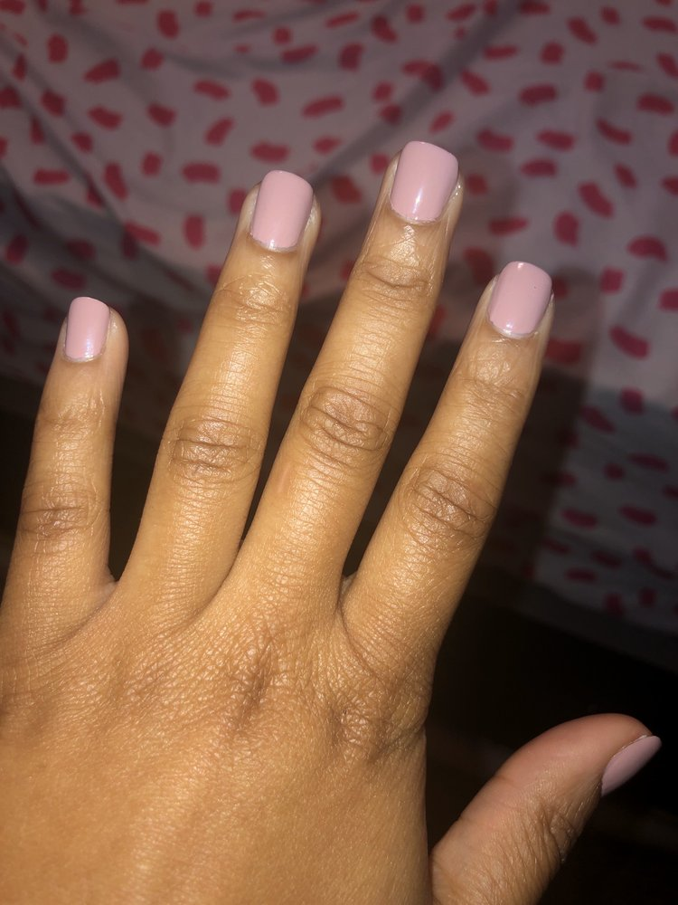 Libbie's Nails: 337 Walker Chapel Plz, Fultondale, AL