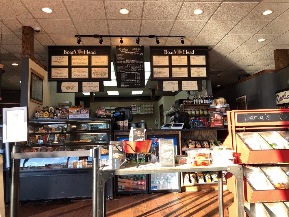 Darla S Deli Cafe Tinley Park Il