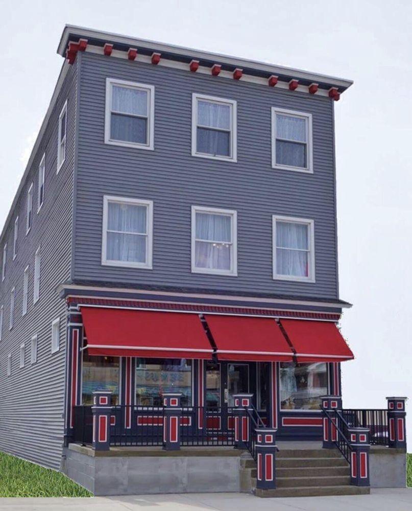 Skillmans: 9 Main St, Bemus Point, NY