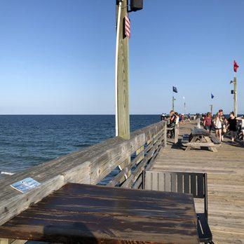 Photo Of Pier 14 Restaurant Myrtle Beach Sc United States