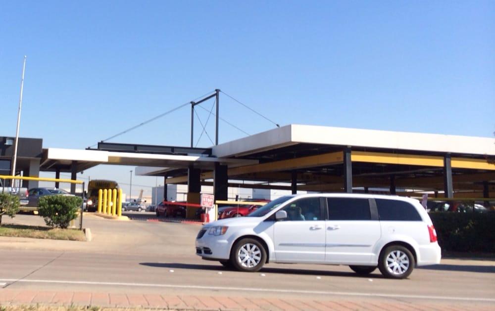 Hertz Rent A Car Dallas Tx