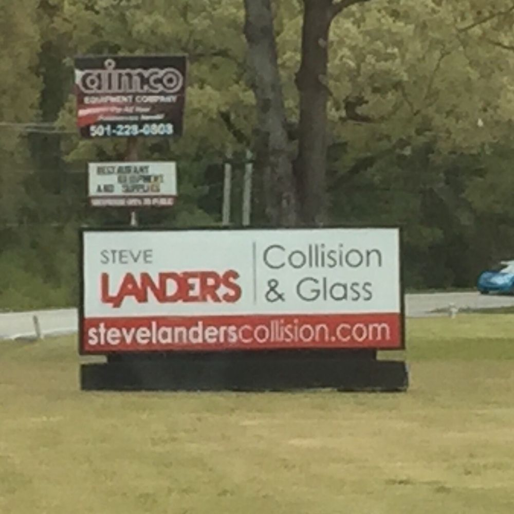 Steve Landers Collision Center