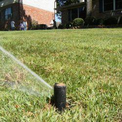 Photo Of Arbor Landscape Sprinklers Little Rock Ar United States