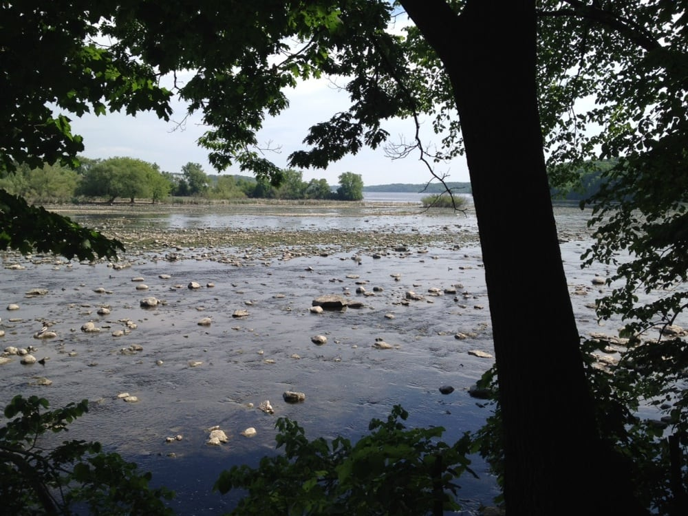 1000 Islands Environmental Center: 1000 Beaulieu Ct, Kaukauna, WI