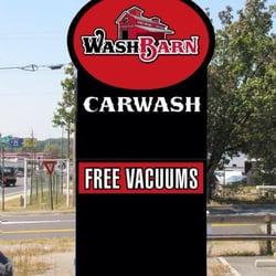 Car Wash Barn >> Wash Barn Car Wash 620 Veterans Memorial Hwy Sw Mableton Ga