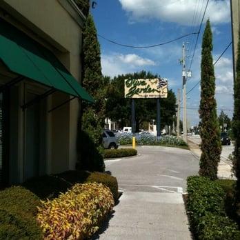 Olive garden italian restaurant 134 photos italian - Italian restaurant winter garden ...
