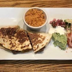 El Zócalo Mexican Restaurant