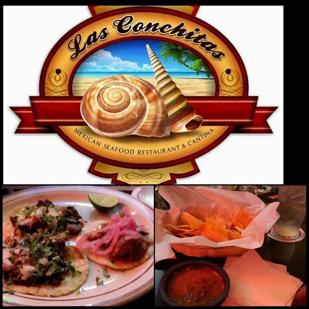 Las Conchitas: 168 S E St, San Bernardino, CA