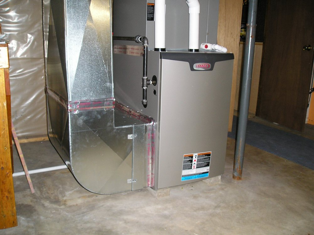 Crabtree Heating & Air Conditioning: 2216 Titus Ave, Dayton, OH