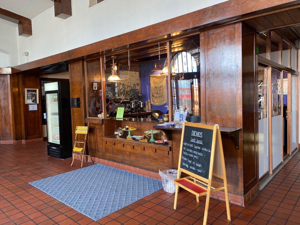 Dichos Coffee House: 500 Douglas Ave, Las Vegas, NM