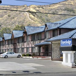 Photo Of Travelodge By Wyndham Santa Clarita Valencia Ca United