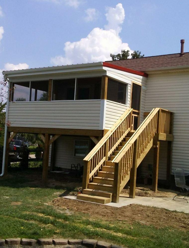Doorz N More: 3065 State Rte 232, Bethel, OH