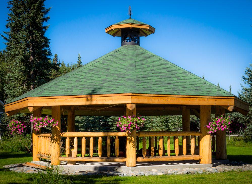 Gallery Lodge: 22536 Terrace Dr / 898, Kasilof, AK