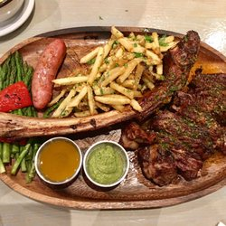 Photo Of Bocas House Coral Gables   Coral Gables, FL, United States.  Tomahawk