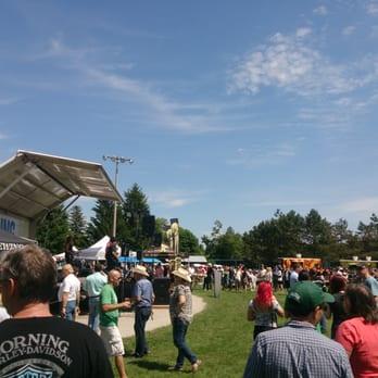 Food Truck Festival Vaughan