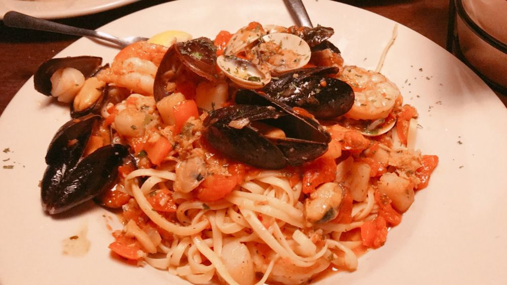 Muscarella's Cafe Italia: 500 W Main St, Sharpsville, PA