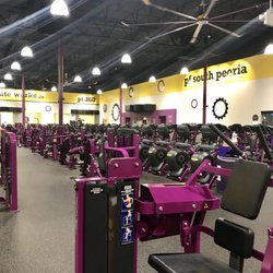 planet fitness gyms near me