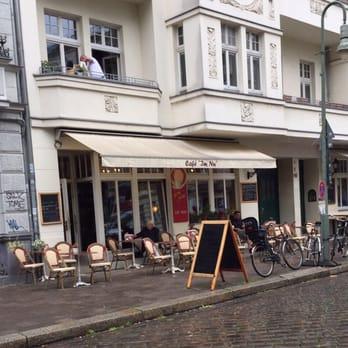 Café Im Nu 39 Fotos 56 Beiträge Frühstück Brunch Lychener