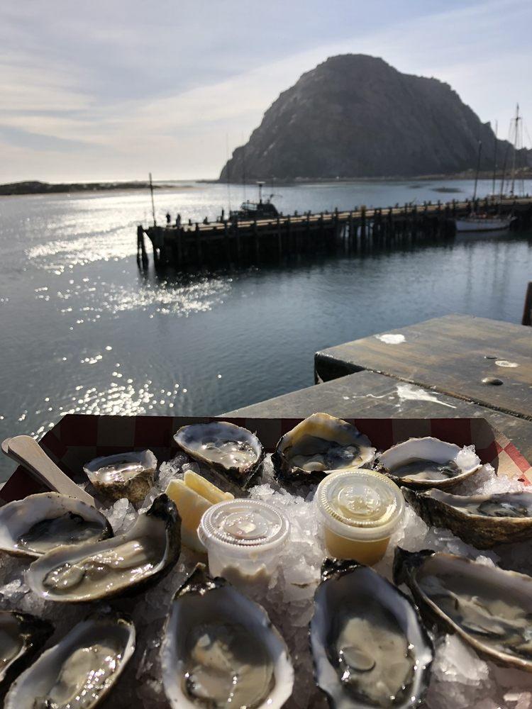 Grassy Bar Oyster Company: 1215 Embarcadero Rd, Morro Bay, CA
