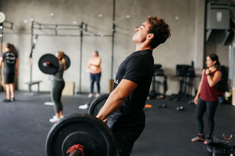 MOA Fitness