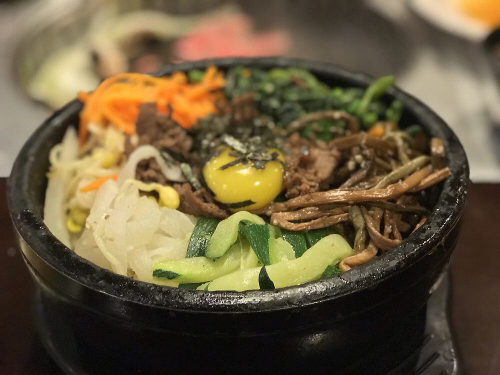 Koryo Kalbi Korean BBQ: 2560 Royal Ln, Dallas, TX