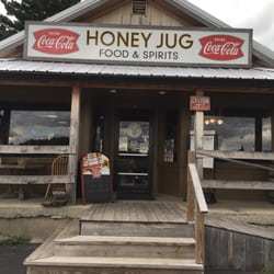 Honey Jug Food Spirits 11 Photos American Traditional 8782 8826 U S 421 Versailles In Restaurant Reviews Phone Number Last Updated January