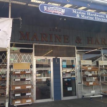 Steveston Marine & Hardware - 10 Reviews - Hardware Stores ...