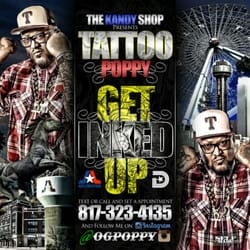 Da Kandy Shop 68 Photos 25 Reviews Tattoo 3610 S Cooper St
