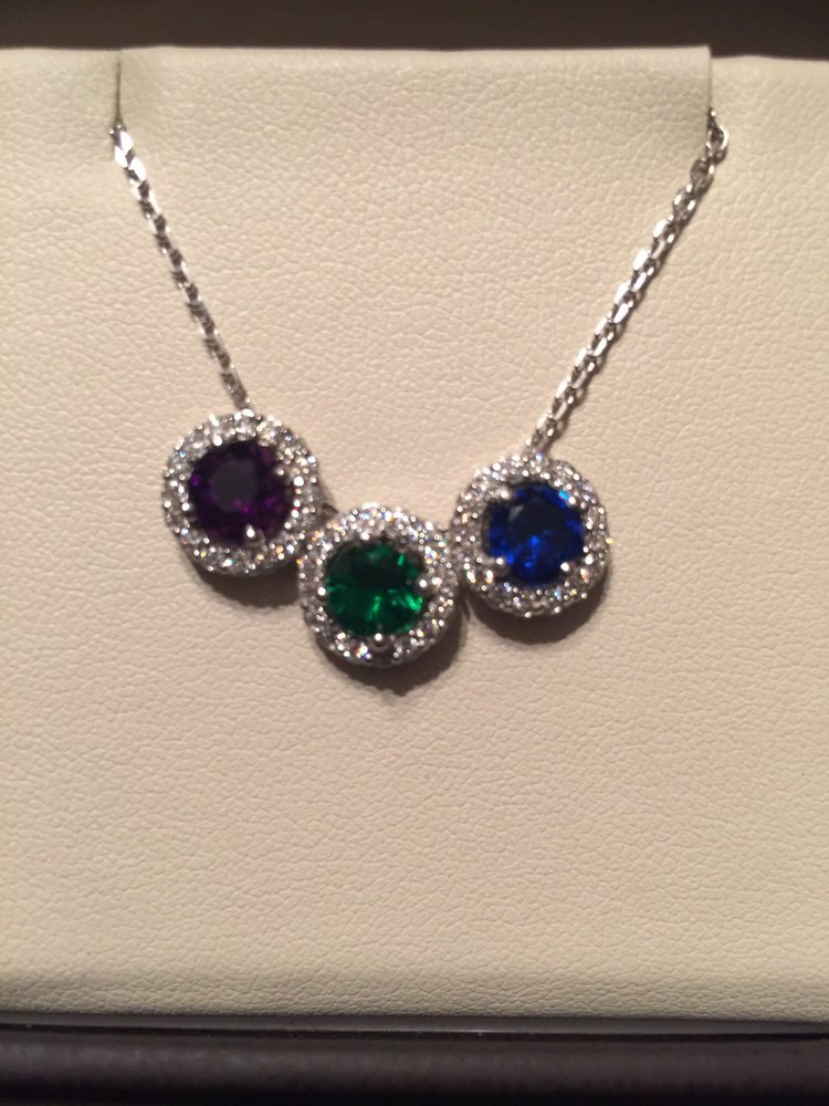 Tahara Jewelry By Michael Taher 75 Rt 17 S East Rutherford Nj Phone Number Yelp